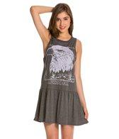 MINKPINK Arizonal Eagle Dress