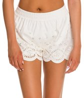 MINKPINK Lackawanna Blues Short