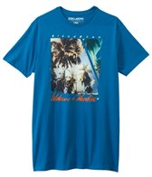 Billabong Men's Future Paradise Short Sleeve Tee