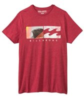 Billabong Men's Side By Side S/S Tee