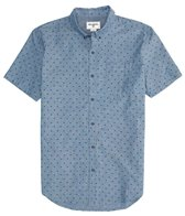 Billabong Men's Shifty Short Sleeve Shirt