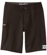 Billabong Men's All Day X 4 Way Stretch Boardshorts
