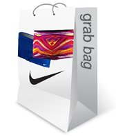 Nike Drag Short Grab Bag