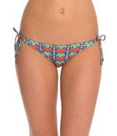 Sofia Kiev Tie Side Bikini Bottom
