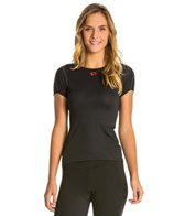Pearl Izumi Women's Transfer Short Sleeve Base Layer