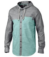 Oakley Men's The Coast Woven Hoodie