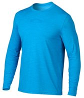 Oakley Men's Melange L/S Surf Tee