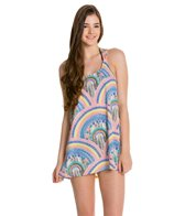 Rip Curl Modern Myth Cover Up Dress