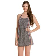 Rip Curl Mystic Tribe Cover Up Dress