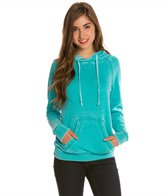 Rip Curl Heather Brown Surf Trip Pullover Hoodie