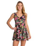 Rip Curl Paradise Found Cover Up Dress