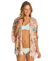 Rip Curl Paradise Found Kimono