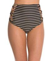 Tori Praver Lotus Bikini Bottom