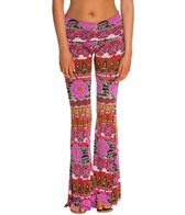 Lucy Love Call Me Sweetheart Roll Down Super Flare Pant