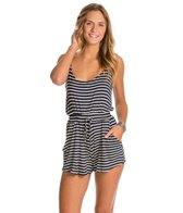 Lucy Love Everyday Stripes Riley Romper