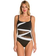 La Blanca Sneak Peek OTS Mio One Piece Swimsuit
