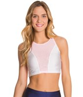 American Apparel Sporty Girl Crop Top