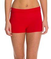 American Apparel Cotton Spandex Hot Short