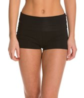 American Apparel Cotton Spandex Hot Short