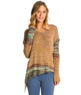 Prana Vignette Sweater