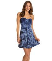 Skye Diva Bandeau Cover Up Dress