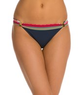 Skye Swimwear Destination Med Banded Bikini Bottom