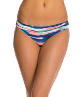 Skye Lush Ruched Hipster Bikini Bottom