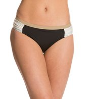 Skye Swimwear Poolside Hipster Bikini Bottom