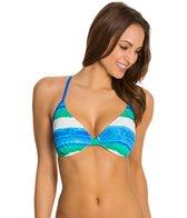 Skye Swimwear Desert Underwire Bikini Top (DDDEF)