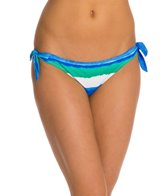 Skye Swimwear Desert Tie Side Med Bikini Bottom