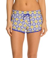 Cabana Life Sunburst Swim Shorts