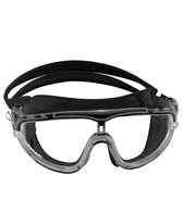 Cressi Skylight Clear Lens Swim Mask with Free Swim Cap