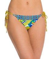 Trina Turk Amazonia Tie Side Hipster Bikini Bottom