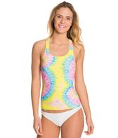 Billabong Good Place Tank Rashguard