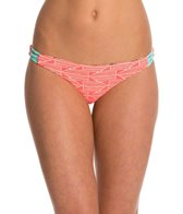 Billabong Eye See You Reversible Biarritz Bikini Bottom