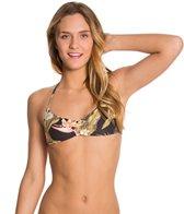 Billabong Aloha Yo Tali Halter Bikini Top
