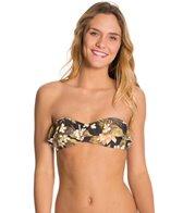 Billabong Aloha Yo Bandeau Bikini Top