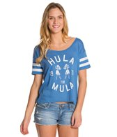 Billabong Hula Time Tee