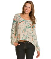 Billabong Dream Escape Top