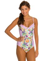 MINKPINK Wild Keepsake One Piece