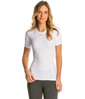 Craft Women's Active Extreme CN Short Sleeve Baselayer