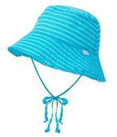 iPlay Brights Organic Cotton Bucket Sun Protection Hat (0mos-4yrs)