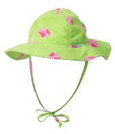 iPlay Girls' Kite Mod Bucket Sun Protection Hat (0mos-4yrs)