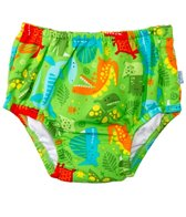 iPlay Boys' Jurassic Classics Ultimate Snap Swim Diaper (3mos-4yrs)