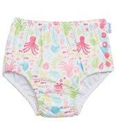i play. by Green Sprouts Royal Blue Ultimate Snap Swim Diaper (Baby, Toddler)