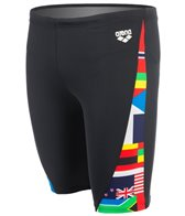 Arena Men's Flags Jammer
