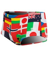 Arena Men's Flags Low Waist Short