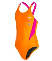 Arena Girls Astrum One Piece Swimsuit