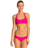 Arena Sporty Racer Top Swimsuit Set