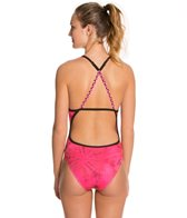 Slix Australia Sherbert Women's One Piece Swimsuit